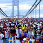 Uragano Sandy: salta la maratona di New York